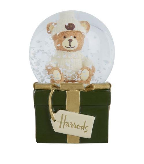 joshua-christmas-bear-2019-snow-globe-decoration